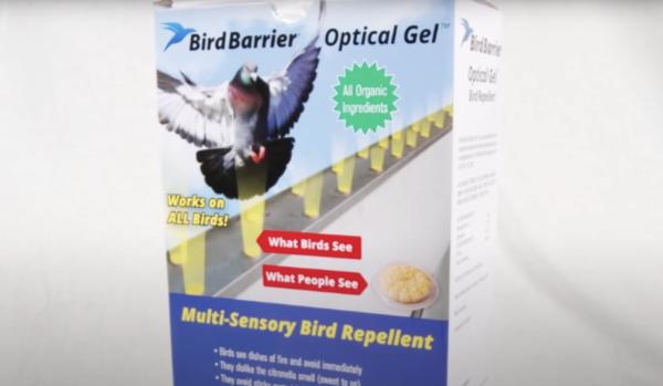 Optical-Gel-Repellent